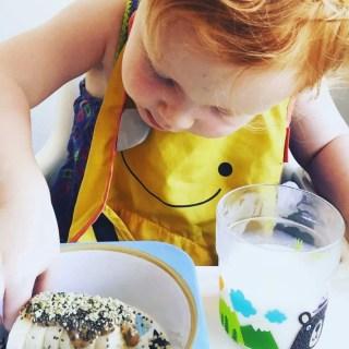 Feeding Kids: Healthy Foods for Healthy Kids!