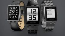 Image provided by: CES 2014: Wearables Walk the Runway at Tech Expo