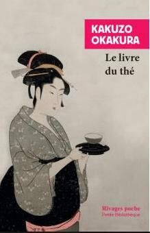 Kakuzo Okakura, Le livre du thé