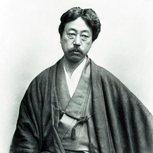 kakuzo Okakura