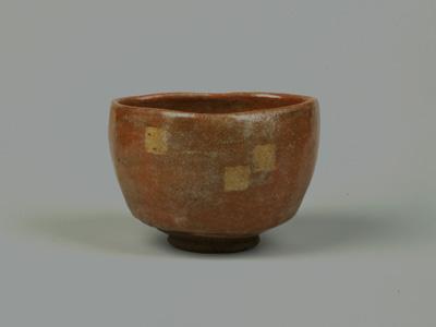 Dônyû III, Raku rouge,sojo