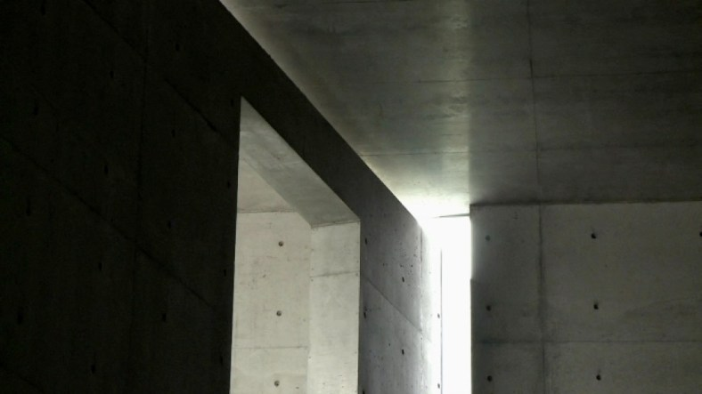 Church of the light, 2,Tadao Ando,©Mathias Frick