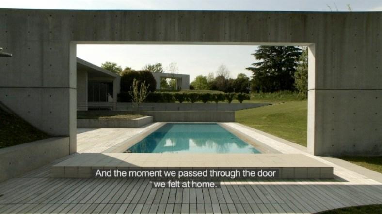 Tadao Ando, Invisible House, 2004., ©Mathias Frick