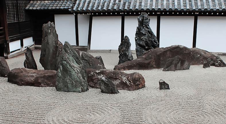 Tofoku-ji, kyoto