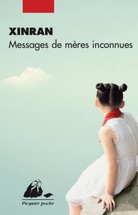Xinran, messages de mères inconnues
