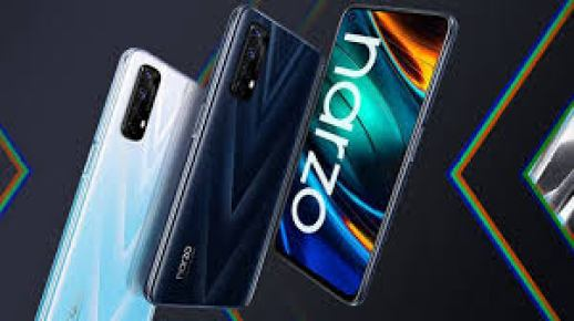 Realme Narzo 20A Price and Full Specs