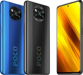 Xiaomi Poco X3 NFC Price and Full Specs