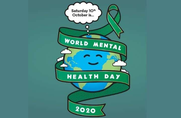 A Day Of Awareness: World Mental Health Day