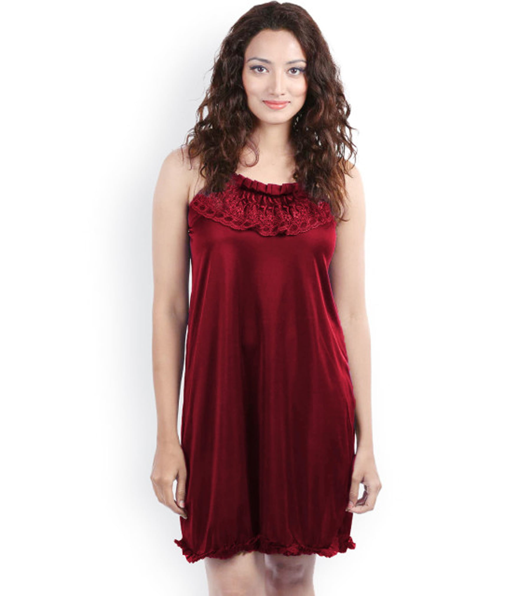 48dda7bcc4d Upto 80% Off on Nightdress at Myntra