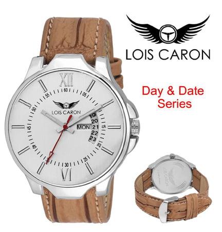 d57003340 Lois Caron LCS-4116 Men s Watch