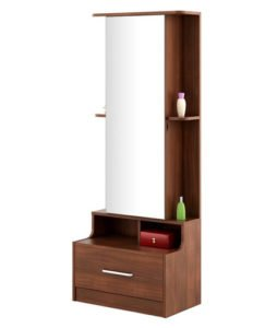 Flipkart Is Offering You To Buy Amazing Wooden Finish Dressing Table With  Mirror In A Price Which You Canu0027t Even Thinku2026hurry!