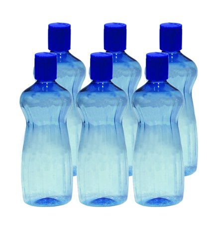 Princeware Aster Pet 500ml Bottles