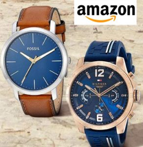 Trendy Branded Men Watches Offers and deals