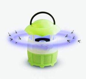 Stybuzz Mini Home Mosquito Fly Killer Machine