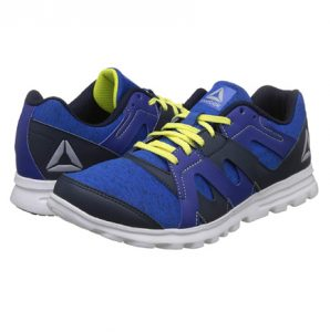 Genuine Reebok Men's Electro Xtreme Running Shoes