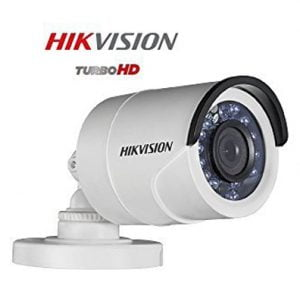 Hikvision 2MP 1080P Full HD Night Vision Outdoor Camera