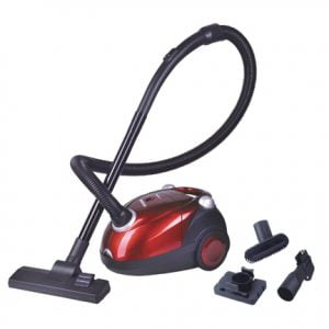 Inalsa Spruce Easy 1200 Watt Dry Vacuum Cleaner