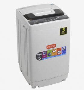 Onida 6.5 Kg Fully Automatic Top Loader Washing Machine