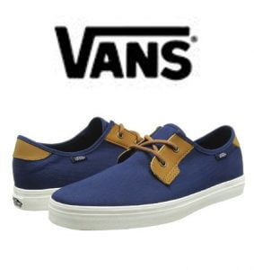 Vans Men's Michoacan Snakers or asual Shoes