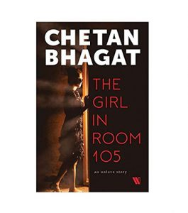 Buy Bestselling Book of Chetan Bhagat ; the girl in the room