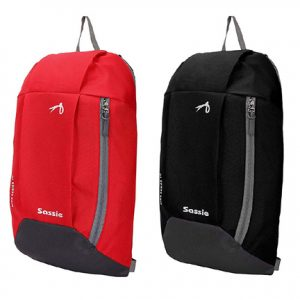 2 Pc. 10 LTR Casual Backpack Special Kids Series Combo