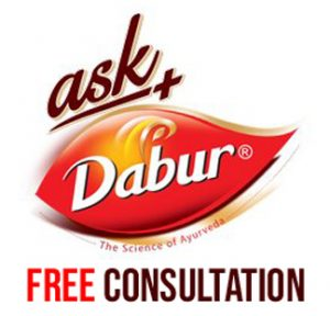 Free doctor consultation service With Ask Dabur