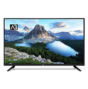 AB 55 Inches - 4K Ultra HD Smart LED TV 55K5 I  2019 Model