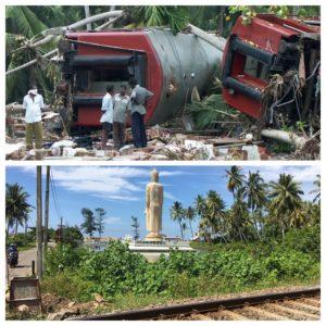 Remembering the 2004 Indian Ocean Tsunami.