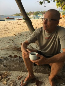 Hard to answer questions to a travel nomad