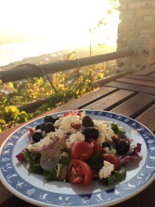 My Favorite Greek Foods and Recipes