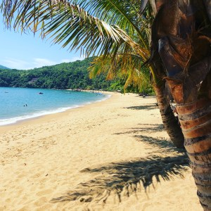 Six most beautiful beaches of Ilha Grande