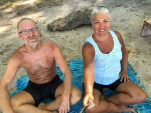 Yoga as part of My Fab Fifties Life