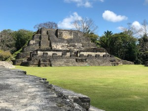 Mayan Cultures of Central America