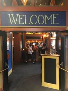 Many pubs at McMenamins
