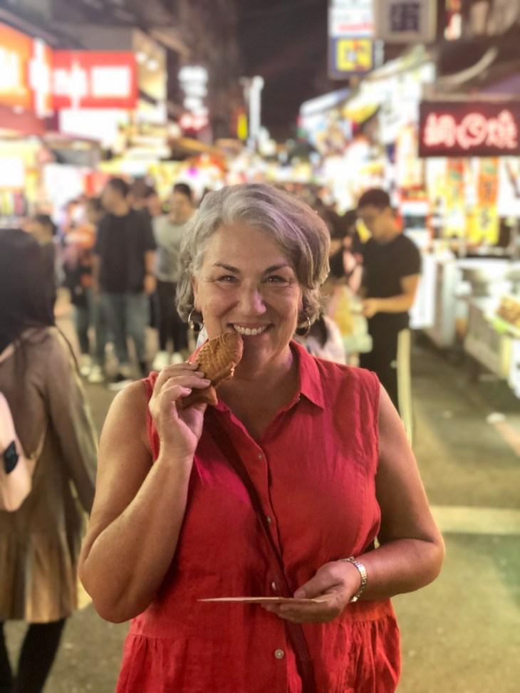 Shiling Night Market