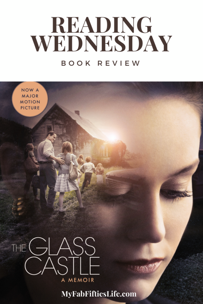 The Glass Castle by Jodi Picoult