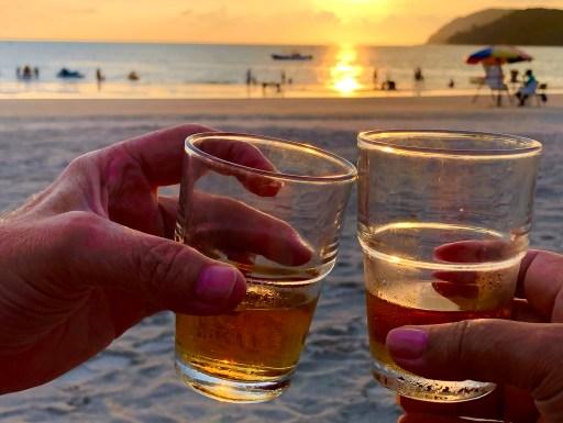 Scotch at Sunset Langkawi