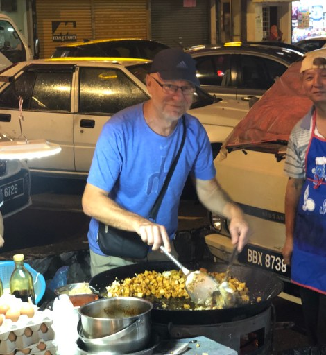 Food Tour Kuala Lumpur