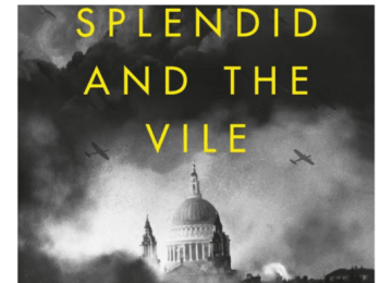 Erik Larson's The Splendid and the Vile