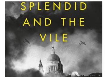 Erik Larson's The Splendid and the Vile