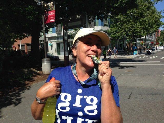 Hal Higdon's Half Marathon training program