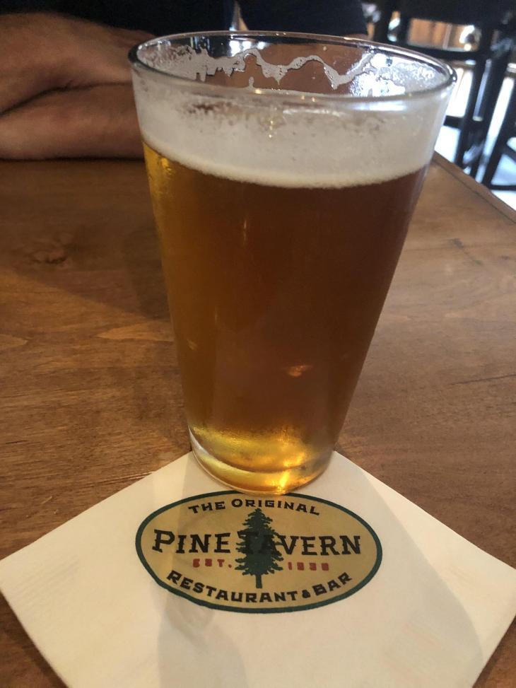 Pine Tavern Bend