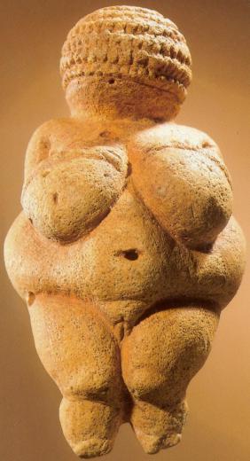 VenusofWillendorf 24000BC