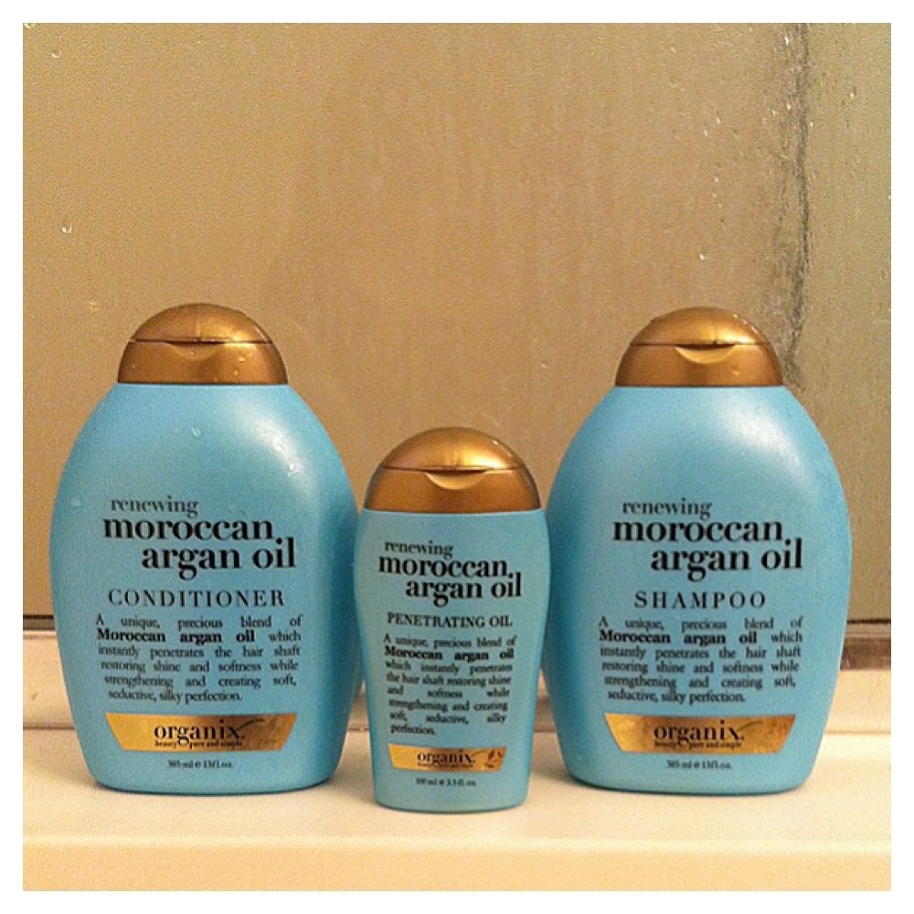 Moroccan Oil Miracle Hair Product My Fabulous Frugal Life