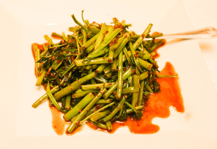 Kan Kong in Selesa Restaurant