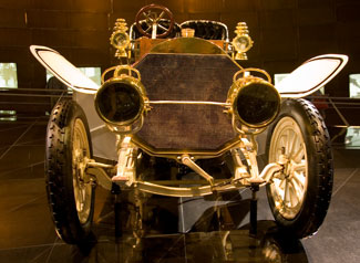 Feature image of Mercedes benz