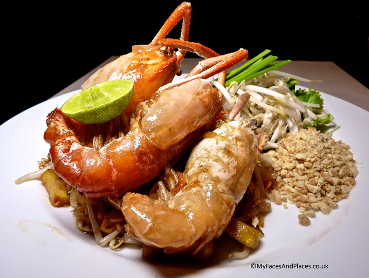 Best Pad Thai ever !