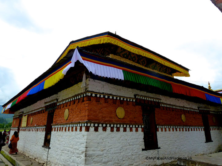 The Jambay Lhakhang Temple - Bhutan the Beautiful