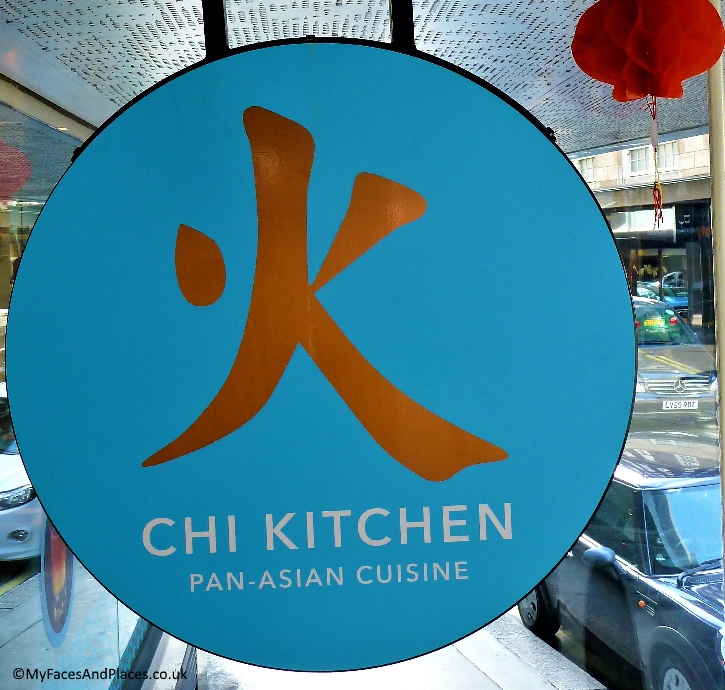 Welcome to the Year of the Dog - Chinese New Year Chi Kitchen