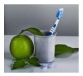 oral health and diet Fairfax